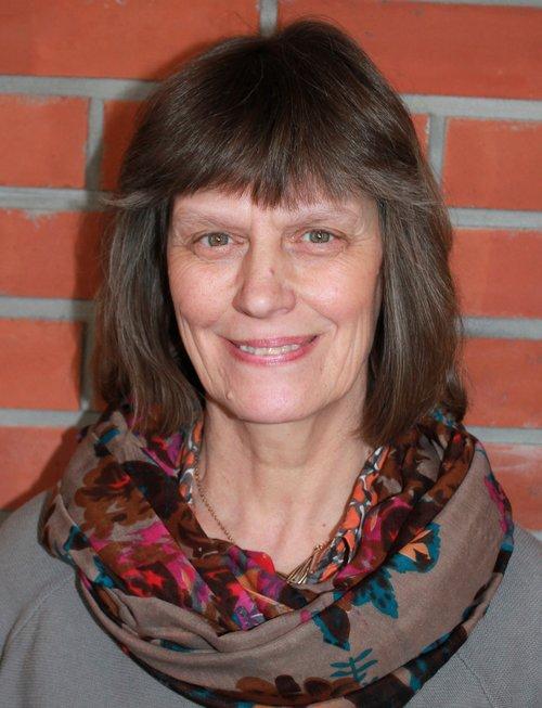 Arja Mäkitalo