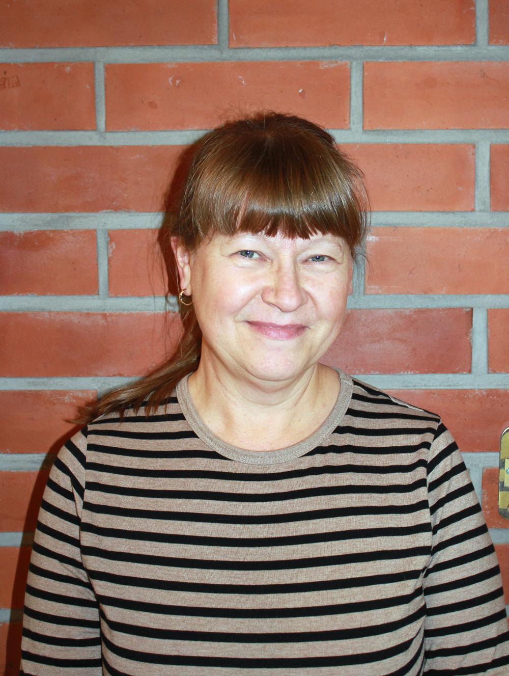 Anita Soranko
